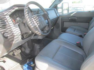 2012 Ford Super Duty F-550 DRW Chassis Cab XLT Gardena, California 7