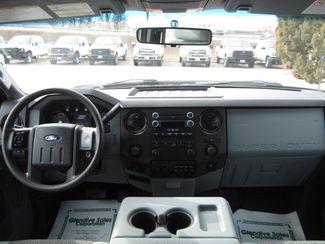 2012 Ford Super Duty F-550 DRW Chassis Cab XL  Glendive MT  Glendive Sales Corp  in Glendive, MT