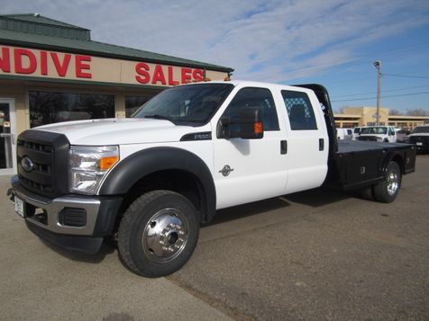2012 Ford Super Duty F-550 DRW Chassis Cab XL in Glendive, MT