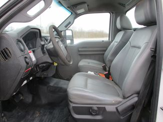 2012 Ford Super Duty F-550 DRW Chassis Cab XL Lake In The Hills, IL 11