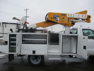2012 Ford Super Duty F-550 DRW Chassis Cab XL Lake In The Hills, IL 18