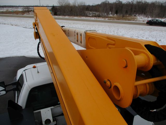 2012 Ford Super Duty F-550 DRW Chassis Cab XL Lake In The Hills, IL 29