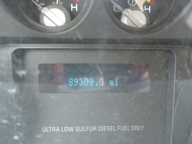 2012 Ford Super Duty F-550 DRW Chassis Cab XL Lake In The Hills, IL 21