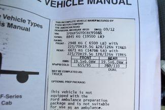 2012 Ford Super Duty F-550 DRW Chassis Cab XL Walker, Louisiana 14