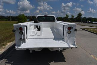 2012 Ford Super Duty F-550 DRW Chassis Cab XL Walker, Louisiana 4