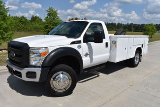 2012 Ford Super Duty F-550 DRW Chassis Cab XL Walker, Louisiana 1