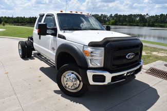 2012 Ford Super Duty F-550 DRW Chassis Cab XL Walker, Louisiana 7