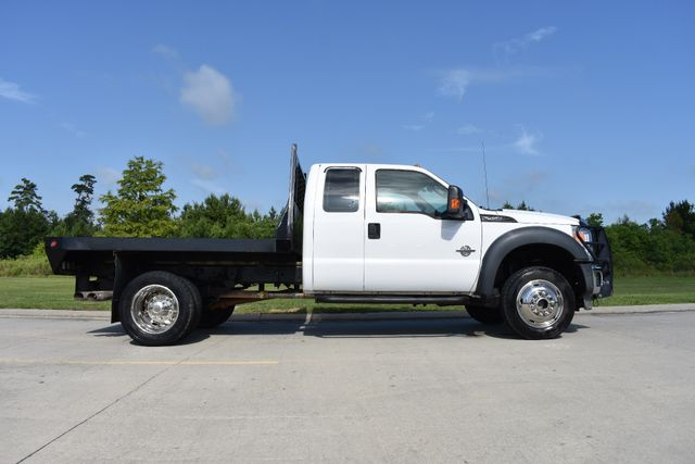 2012 Ford Super Duty F-550 DRW Chassis Cab XL Walker, Louisiana 8