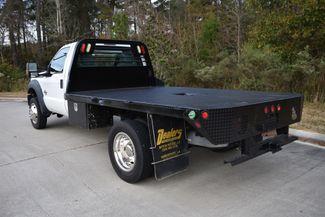 2012 Ford Super Duty F-550 DRW Chassis Cab XL Walker, Louisiana 6