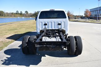 2012 Ford Super Duty F-550 DRW Chassis Cab XL Walker, Louisiana 5