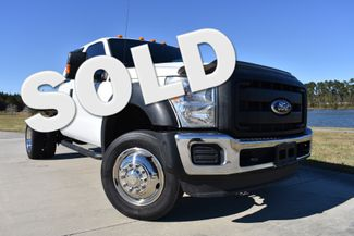 2012 Ford Super Duty F-550 DRW Chassis Cab XL Walker, Louisiana 0