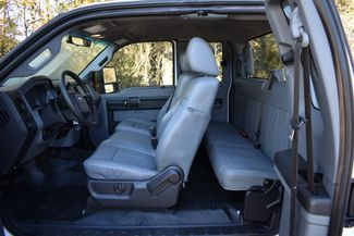2012 Ford Super Duty F-550 DRW Chassis Cab XL Walker, Louisiana 12