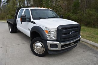 2012 Ford Super Duty F-550 DRW Chassis Cab XL Walker, Louisiana 9