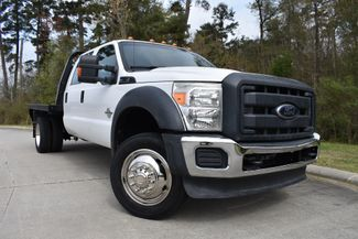 2012 Ford Super Duty F-550 DRW Chassis Cab XL Walker, Louisiana 10