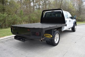 2012 Ford Super Duty F-550 DRW Chassis Cab XL Walker, Louisiana 6
