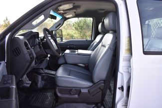 2012 Ford Super Duty F-550 DRW Chassis Cab XL Walker, Louisiana 11