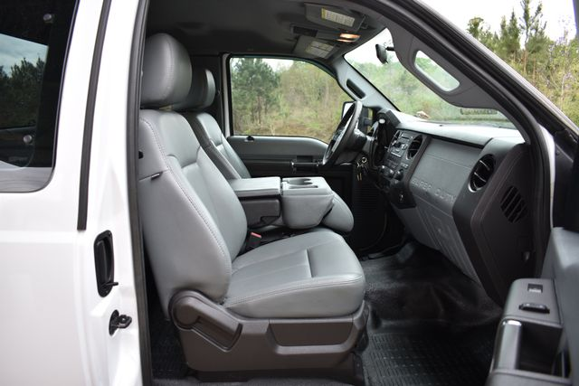 2012 Ford Super Duty F-550 DRW Chassis Cab XL Walker, Louisiana 13