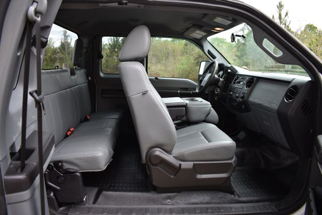 2012 Ford Super Duty F-550 DRW Chassis Cab XL Walker, Louisiana 14