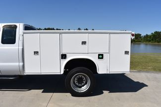 2012 Ford Super Duty F-550 DRW Chassis Cab XL Walker, Louisiana 3