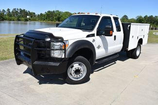 2012 Ford Super Duty F-550 DRW Chassis Cab XL Walker, Louisiana 1