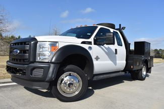 2012 Ford Super Duty F-550 DRW Chassis Cab XL in Walker, LA 70785