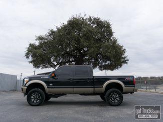 2012 Ford Super Duty F250 Crew Cab King Ranch FX4 6.7L Power Stroke 4X4 in San Antonio Texas, 78217