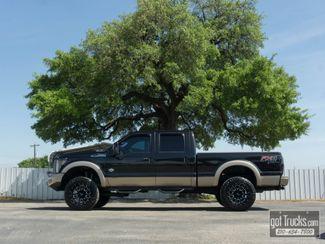 2012 Ford Super Duty F250 Crew Cab King Ranch FX4 6.7L Power Stroke 4X4 in San Antonio, Texas 78217