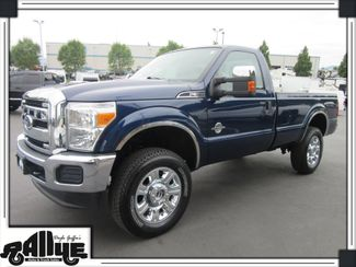 2012 Ford F350 XLT 4WD 6.7L Diesel in Burlington WA, 98233