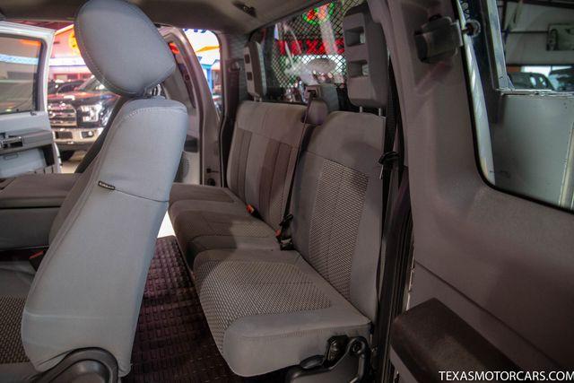 2012 Ford Super Duty SRW F-250 Pickup XLT 4x4 in Addison, Texas 75001