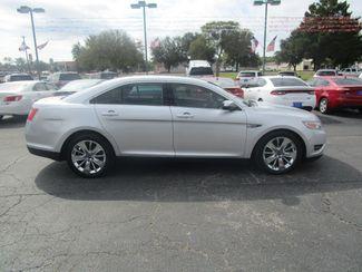 2012 Ford Taurus Limited  Abilene TX  Abilene Used Car Sales  in Abilene, TX