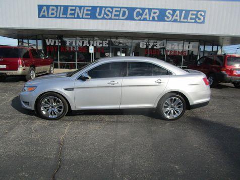 2012 Ford Taurus Limited in Abilene, TX