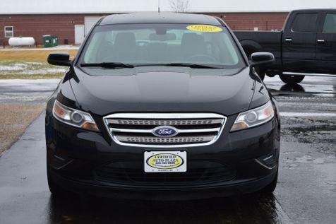2012 Ford Taurus SEL AWD in Alexandria, Minnesota