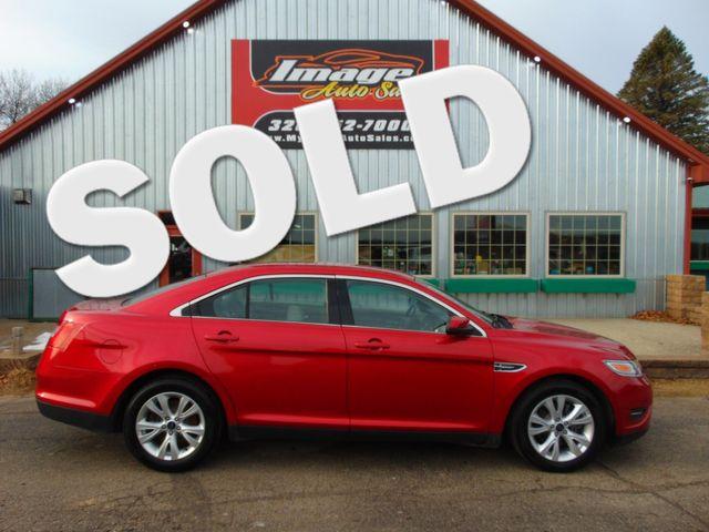 2012 Ford Taurus SEL in Alexandria, Minnesota 56308