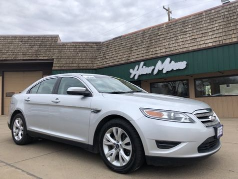 2012 Ford Taurus SEL All Wheel Drive New Tires in Dickinson, ND