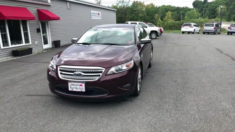 2012 Ford Taurus Limited  in Bangor, ME