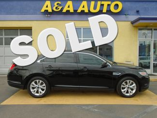 2012 Ford Taurus SEL in Englewood, CO 80110
