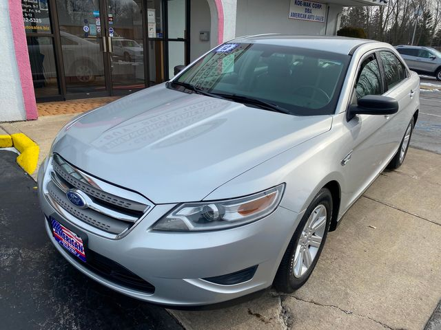 2012 Ford Taurus SE in Fremont, OH 43420