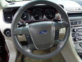 2012 Ford Taurus SEL  city TX  Texas Star Motors  in Houston, TX