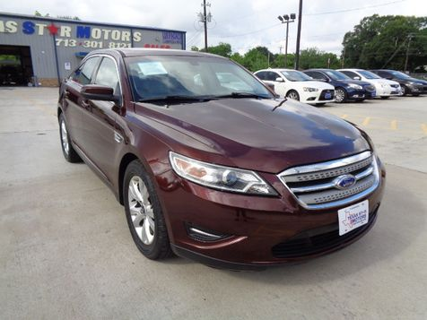 2012 Ford Taurus SEL in Houston