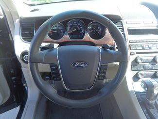 2012 Ford Taurus SEL  city TX  Texas Star Motors  in Houston, TX
