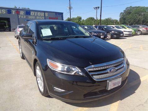 2012 Ford Taurus SEL in Houston