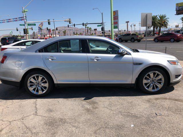 2012 Ford Taurus Limited CAR PROS AUTO CENTER (702) 405-9905 Las Vegas, Nevada 3