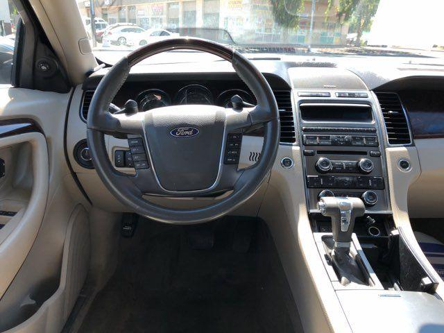 2012 Ford Taurus Limited CAR PROS AUTO CENTER (702) 405-9905 Las Vegas, Nevada 5