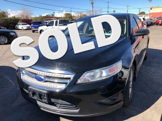 2012 Ford Taurus SE CAR PROS AUTO CENTER (702) 405-9905 Las Vegas, Nevada