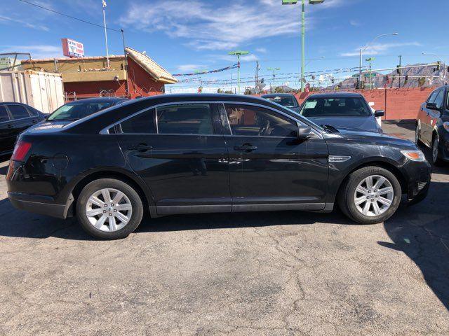 2012 Ford Taurus SE CAR PROS AUTO CENTER (702) 405-9905 Las Vegas, Nevada 3