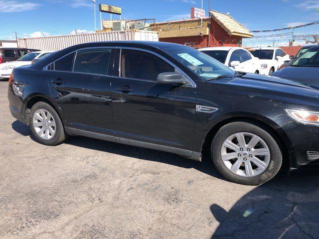 2012 Ford Taurus SE CAR PROS AUTO CENTER (702) 405-9905 Las Vegas, Nevada 4