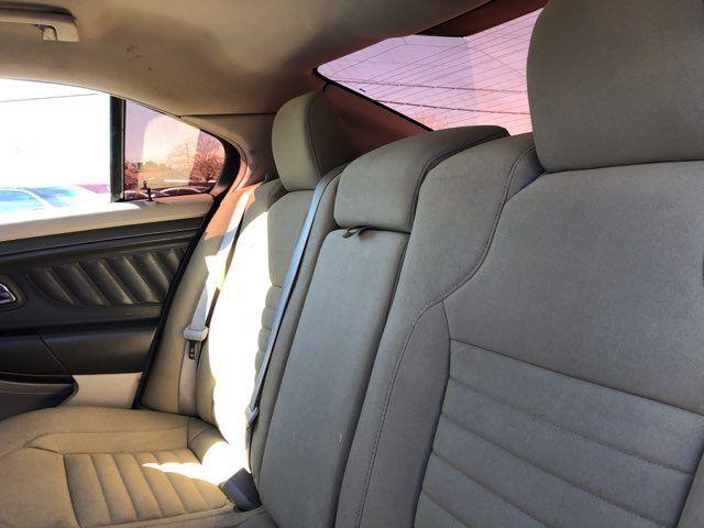 2012 Ford Taurus SE CAR PROS AUTO CENTER (702) 405-9905 Las Vegas, Nevada 5