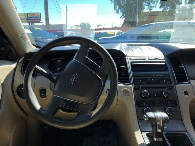 2012 Ford Taurus SE CAR PROS AUTO CENTER (702) 405-9905 Las Vegas, Nevada 6