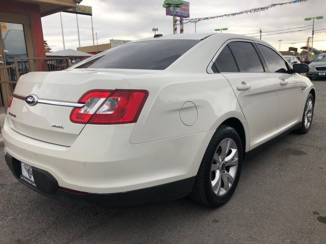 2012 Ford Taurus SEL CAR PROS AUTO CENTER (702) 405-9905 Las Vegas, Nevada 1