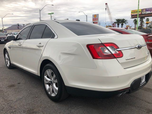 2012 Ford Taurus SEL CAR PROS AUTO CENTER (702) 405-9905 Las Vegas, Nevada 2